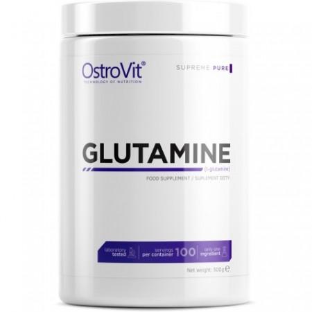 OstroVit 100% GLUTAMINE 500g PURE