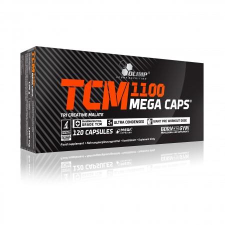 OLIMP TCM 1100 MEGA CAPS® 120 kaps