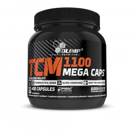 OLIMP TCM 1100 MEGA CAPS® 400 kaps