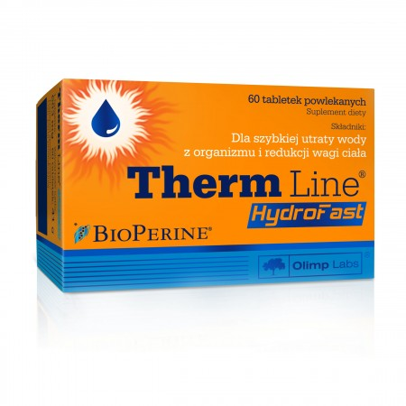 OLIMP THERM LINE HYDROFAST 60 tabs.
