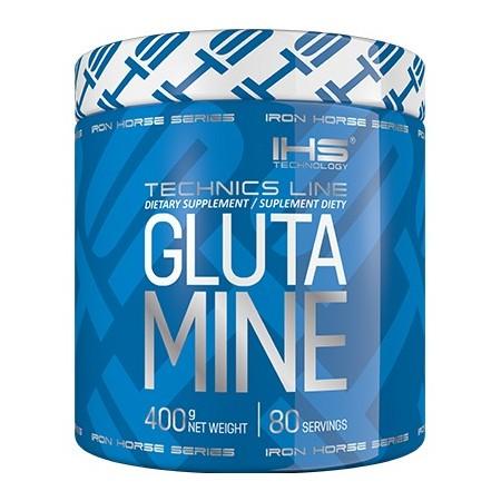 IHS GLUTAMINE 400 g