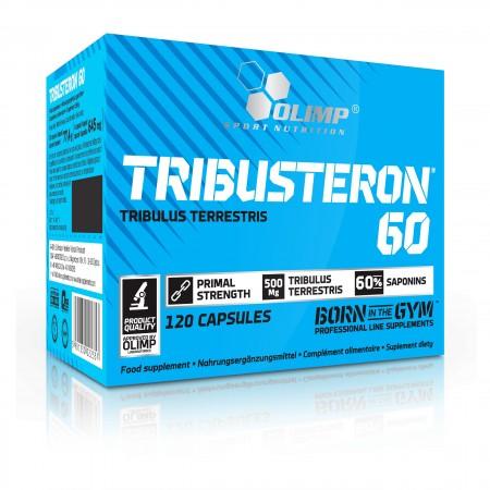 OLIMP TRIBUSTERON™ 60 120 kaps.