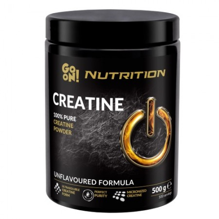 GO ON NUTRITION CREATINE POWDER 500g