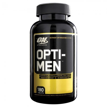 Optimum Nutrition OPTIMEN 90 tabs.