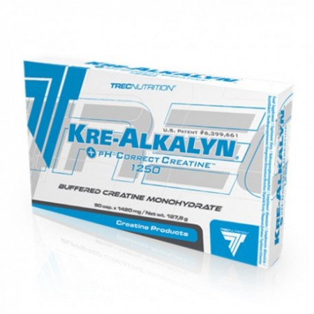 Trec KRE-ALKALYN 90 caps.