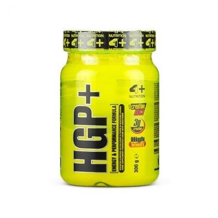 4+ SPORT NUTRITON HGP + 300g