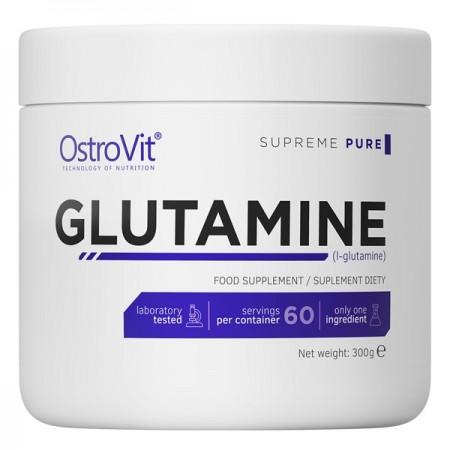 OstroVit 100% GLUTAMINE 300g PURE