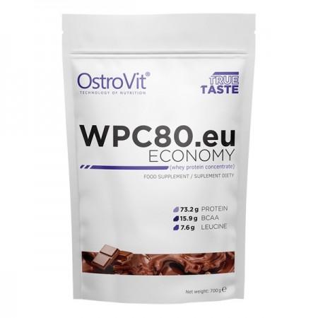 OstroVit WPC80.eu ECONOMY 700 g
