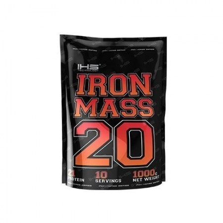IRON HORSE IHS MASS 1000g