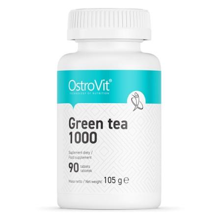 OstroVit GREEN TEA 90 TABS