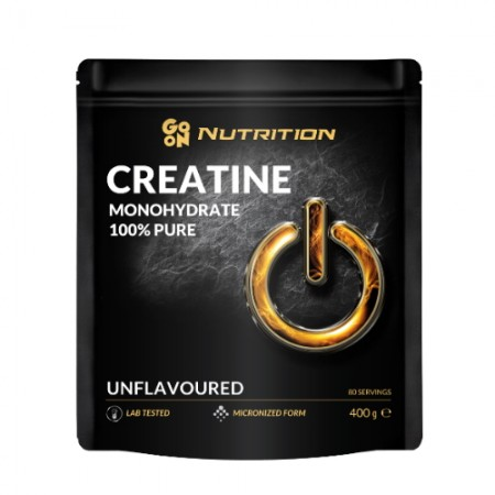 GO ON NUTRITION CREATINE 400g