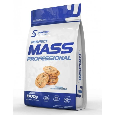Insport Nutrition PERFECT MASS PROFESSIONAL 1000g
