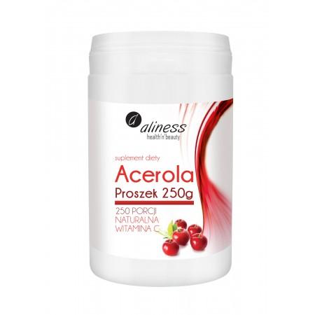 Acerola Proszek 250g