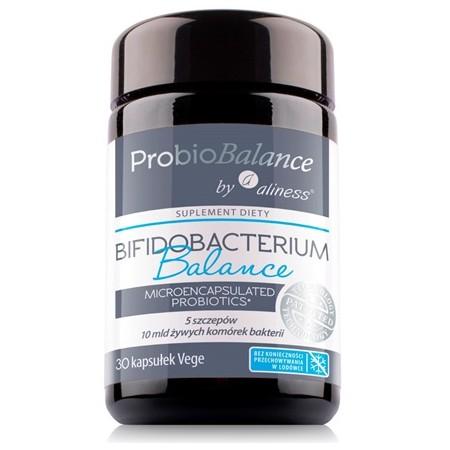 ProbioBALANCE Bifidobacterium Balance 10 mld. 30 vege caps.