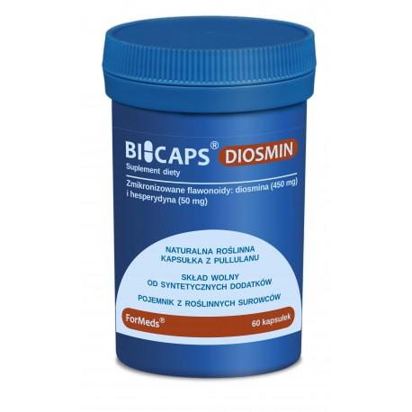 ForMeds BICAPS DIOSMIN 60 caps.