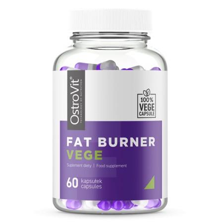 Ostrovit Fat Burner VEGE 60 caps.