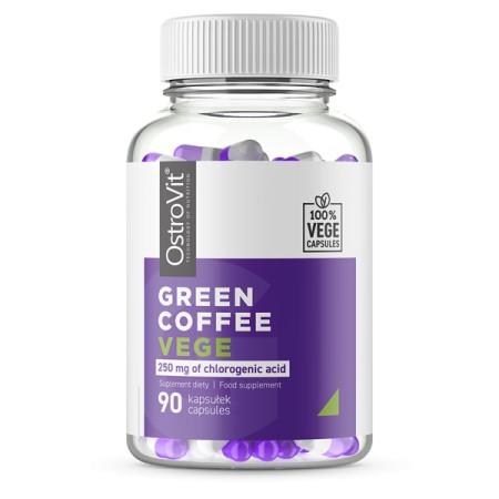 OstroVit Green Coffee VEGE 90 caps.
