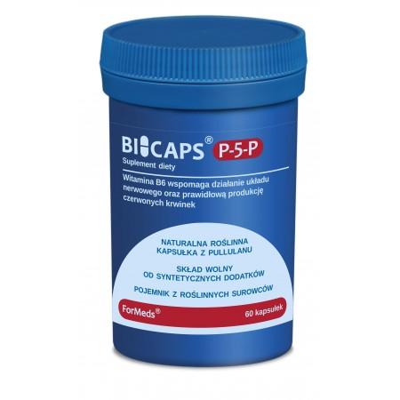 ForMeds BICAPS P-5-P 60 caps.