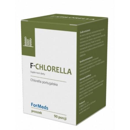 ForMeds F-CHLORELLA 90 porcji