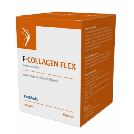 ForMeds F-COLLAGEN FLEX 30 porcji
