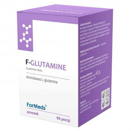 ForMeds F-GLUTAMINE 90 porcji