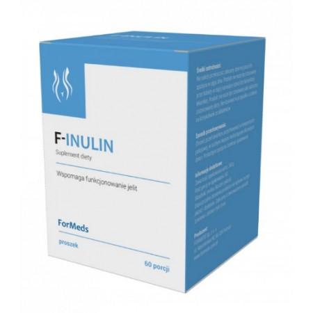 ForMeds F-INULIN 60 porcji