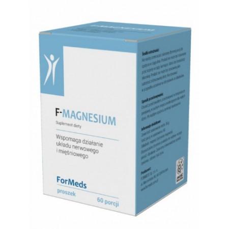 ForMeds F-MAGNESIUM 60 porcji