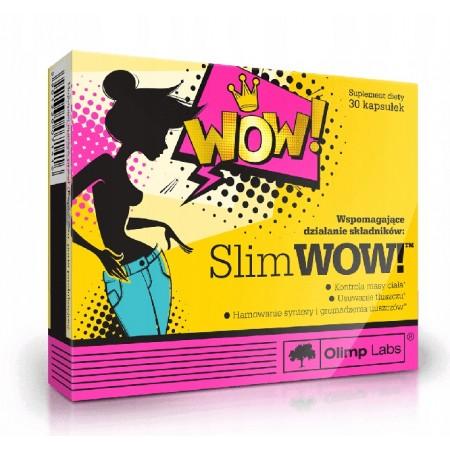 OLIMP SlimWOW! 30 caps.