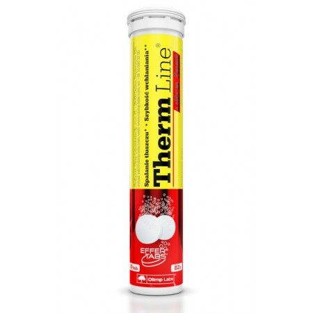 OLIMP THERM LINE ULTRA FAST 20 tabs.