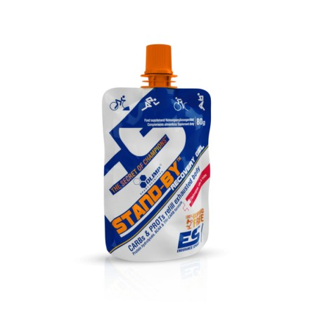 OLIMP STAND-BY RECOVERY GEL 80g