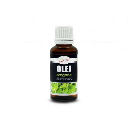 VIVIO Olej z oregano 30ml