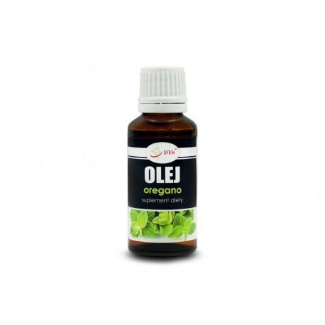VIVIO Olej z oregano 30ml