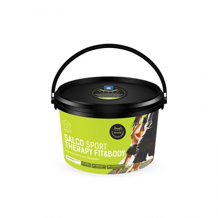 SALCO SPORT THERAPY SÓL FIT&BODY 3KG