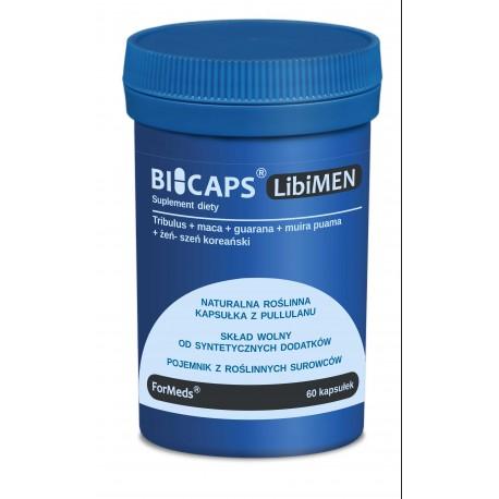 ForMeds BICAPS LIBIMEN 60 caps.