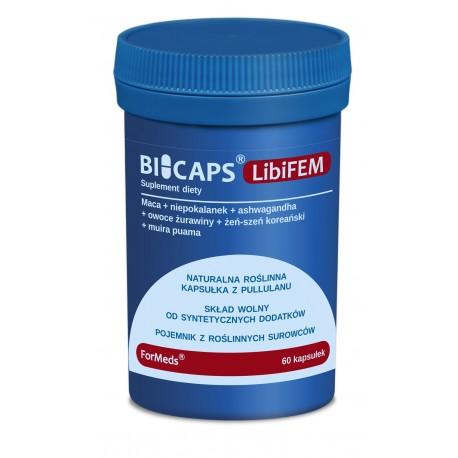 ForMeds BICAPS LIBIFEM 60 caps.