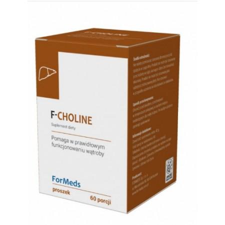 ForMeds F-CHOLINE 60 porcji