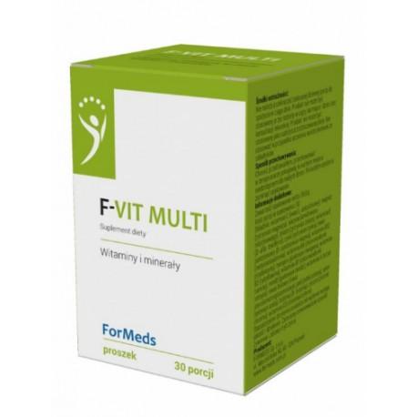 ForMeds F-VIT MULTI 30 porcji