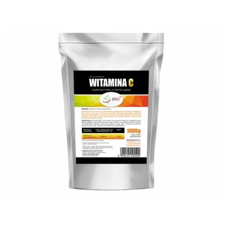 VIVIO WITAMINA C 1000g (Kwas L-Askorbinowy)