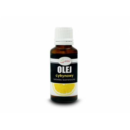 VIVIO Olej Cytrynowy Esencja 30 ml