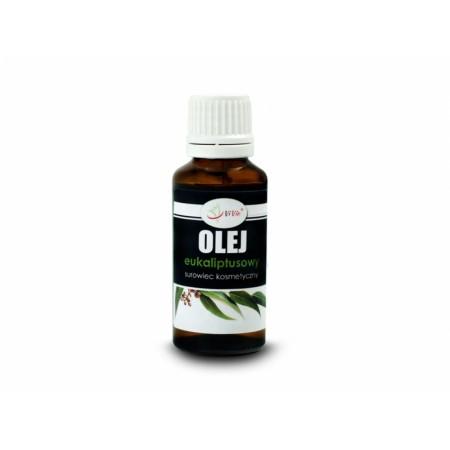 VIVIO Olej eukaliptusowy esencja – 30ml