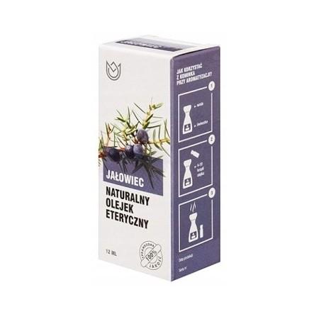 Naturalny olejek eteryczny 12ml - JAŁOWIEC