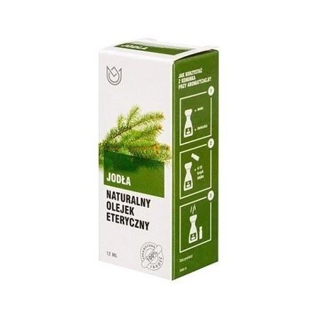 Naturalny olejek eteryczny 12ml - JODŁA