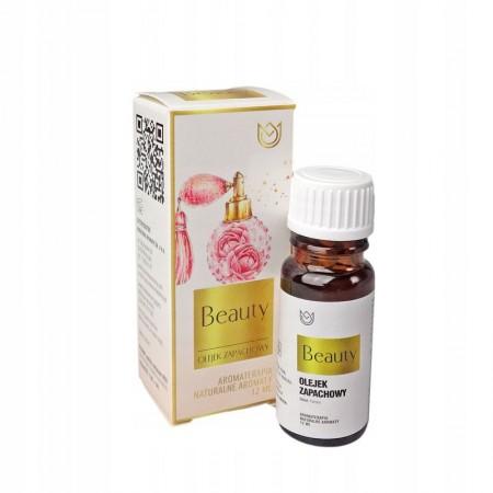 Olejek zapachowy 12ml - BEAUTY