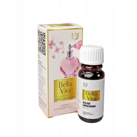 Olejek zapachowy 12ml - BELLA VITA
