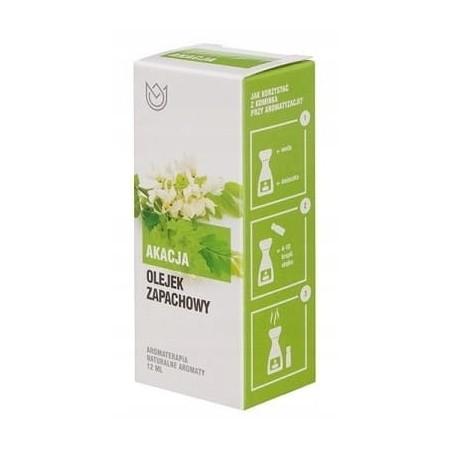 Olejek zapachowy 12ml - AKACJA