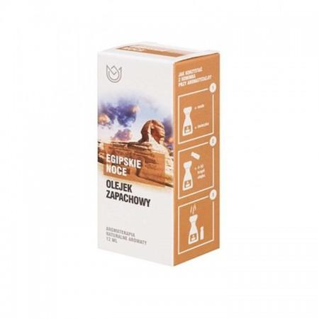 Olejek zapachowy 12ml - EGIPSKIE NOCE