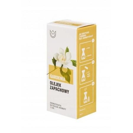 Olejek zapachowy 12ml - GARDENIA