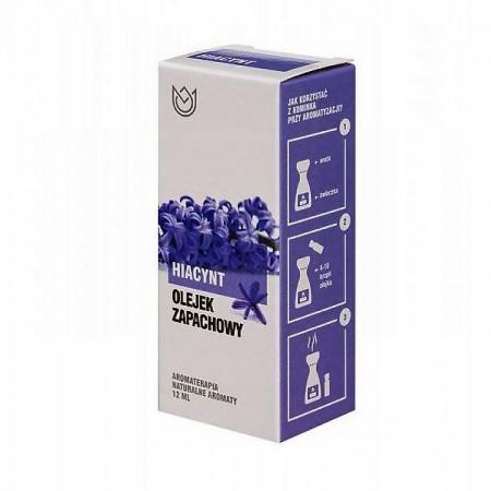 Olejek zapachowy 12ml - HIACYNT