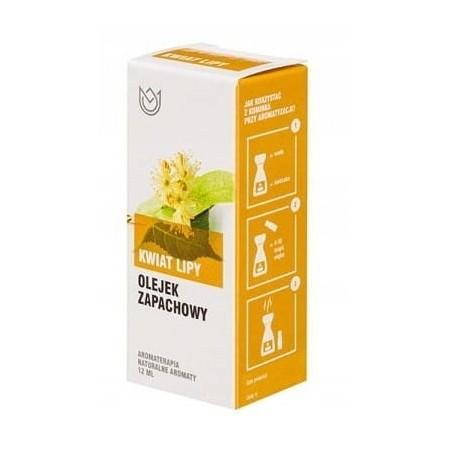 Olejek zapachowy 12ml - KWIAT LIPY