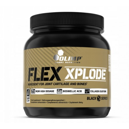 OLIMP FLEX XPLODE 360g